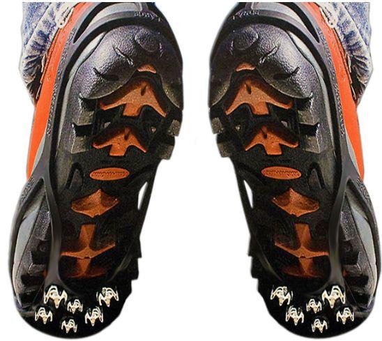 [ebay wow] Spikes für Schuhe: MAGIC SPIKER (1 Paar für versch. Größen) inkl. Versand 6,95€