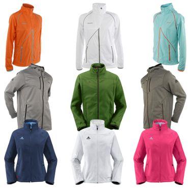 Herren & Damen Softshelljacken: VAUDE, verschiedene Modelle & Farben inkl. Versand je 49,99€