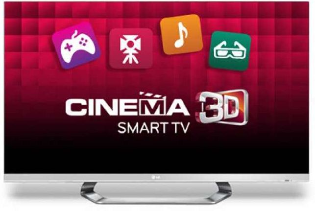 [Amazon] TV Deal des Tages: 50er LG 3D Plasma mit Full HD, 600Hz, DVB T/C/S inkl. Versand 629€