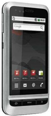 [ebay Wow] Android 2.2 Smartphone: ZTE V871 (WLan, GPS) inkl. Versand 54,90€