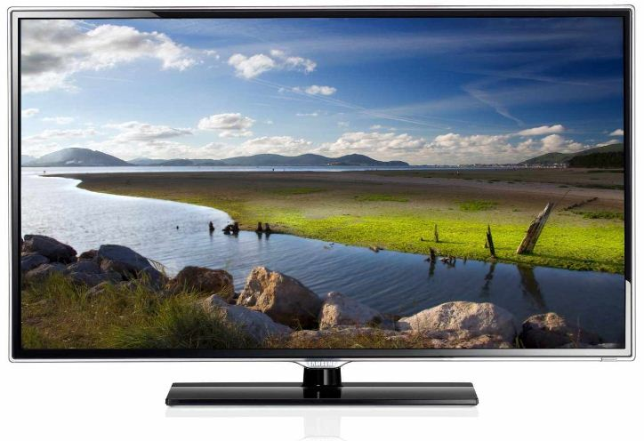 [Amazon] TV Deal des Tages: 50″er Samsung (Full HD, 100Hz, DVB T/C/S2) inkl. Versand 777€