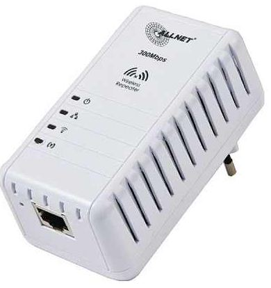 [notebooksbilliger.de] Access Point Repeater: Allnet ALL0236R Wireless N 300Mbit inkl. Versand 19,90€