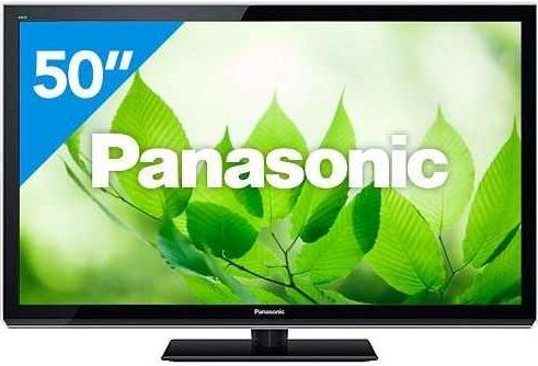 [redcoon] 50 3D Plasma TV: Panasonic (Full HD, DVB T/ C, SKYPE) inkl. Versand 649€