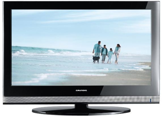 [Amazon] TV Deal des Tages: 32″er Grundig 80 cm (HD Ready, 50Hz, DVB T/C/S2) inkl. Versand 275€