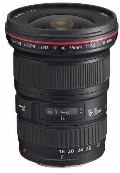 [Amazon Blitzangebote] Technikangebote jetzt: Canon EF 16 35mm Objektiv nur 1.079,55€