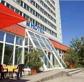 [ebay Wow] Animod Hotelgutschein: 2 Personen, 2 Übernachtungen im 3* Hotel Comfort Lichtenberg in Berlin, für nur 88€