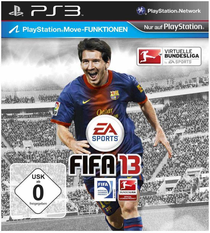 [Amazon] PlayStation Sonderangebote Heute am 16. Dezember 2012!