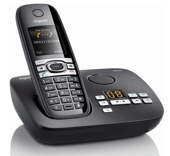 [MeinPaket] Wieder da! Festnetztelefon: Gigaset C610A mit AB inkl. Versand 54,90€