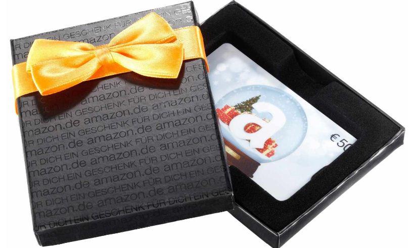 [3. Advent] Gewinner des Mein Deal Xmas Gewinnspiel   3 x 50€ Amazon Gutscheine zu gewinnen   für eure besten Schnäppchen!