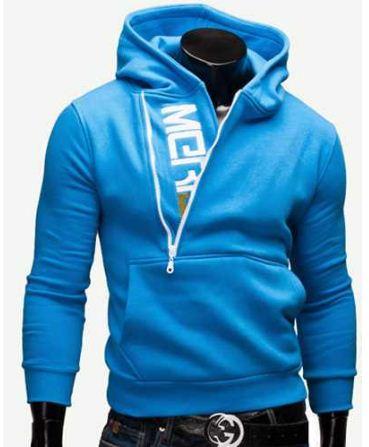 [ebay Wow] Merish: Hoodie in 3 verschiedenen Farben und den Größen von S bis XXL, inkl. Versand je 26,90€
