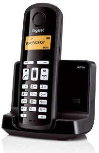[ebay] Update: DECT Schnurlos Telefon: GIGASET AL110A mit AB und inkl. Versand 17,95€
