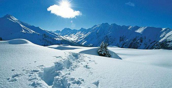 Hotelgutschein: 2 Personen 2 Nächte im 4*Berg & Naturerlebnis Hotel Sunshine in Tirol nur 169€   Update