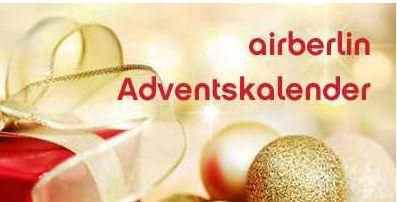 [airberlin] Nur am 19. Dezember: New York hin und zurück ab 299 €!