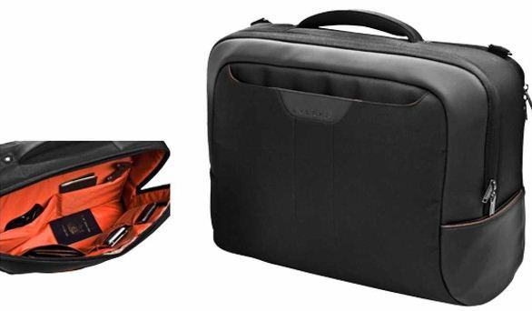 [Amazon] Wieder da! LogiLink Duplex 17er Notebooktasche bis 43,2 cm, inkl. Versand 14,50€