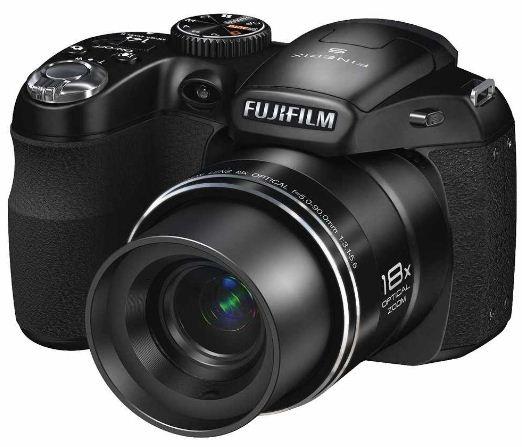 [ebay] 14MP Digitalkamera: Fujifilm FinePix S2980, 18 fach opt. Zoom, inkl. Versand 99,99€