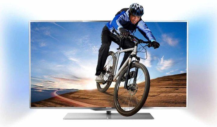 [Cosse.de] 40er Philips 102 cm, Ambilight 3D, triple Tuner, CI+, WiFi, Smart TV, inkl. Versand 939,82€*