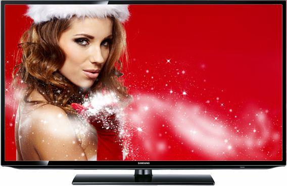[ebay Wow] 40er Smart TV: Samsung mit 102cm, 100 Hz und DVB C/T, inkl. Versand 399€