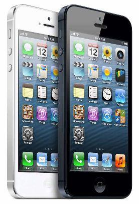 iPhone 5 (16GB) 1€ mit Vodafone Red M Junge Leute Vertrag (1GB Datenflat) nur 39,90€ monatl.