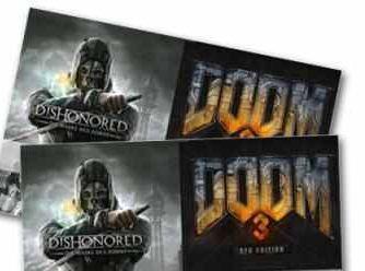 [gamersgate.co.uk] Preisfehler! Steam Top Games Bundle Bethesda Edition nur 26€ statt über 200€!