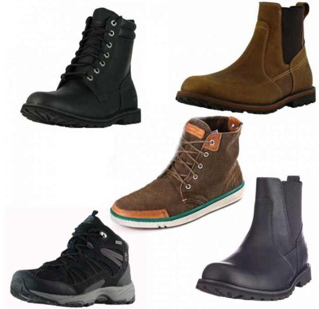 [ebay wow] Timberland: Herrenschuhe 5 versch. Modelle (Stiefel, Chelsea Boots, Gore Tex Schuhe), je inkl. Versand 64,99€