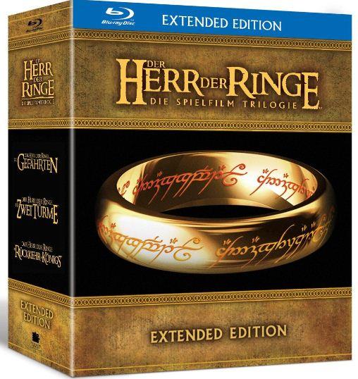 [Amazon] 5 Tage DVD & Blu ray Aktion!