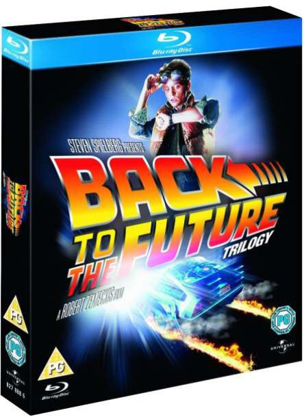 [zavvi] Blu Ray Boxen: Bourne Collection & Zurück in die Zukunft & Jurassic Park je inkl. Versand ~11€