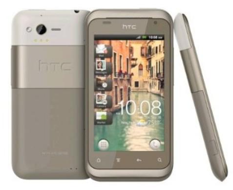 [ebay Wow] vom Montag in der Zusammenfassung! z.B. Smartphone: HTC RHYME nur 199€ (Vergleich 303€)