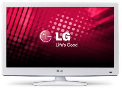 [Amazon] TV Deal des Tages: LG 32LS359S (HD Ready, 100Hz MCI, DVB T/C/S) weiß inkl. Versand 299€