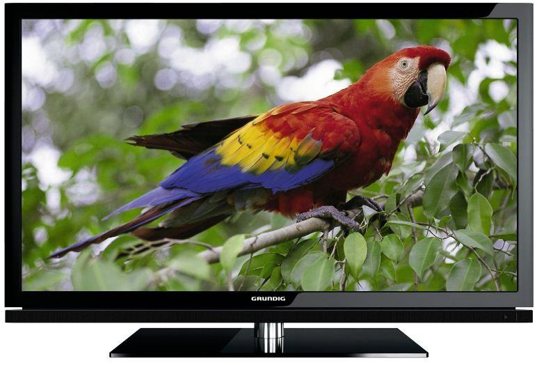 [Amazon] TV Deal des Tages: 40″er Grundig mit 102 cm (DVB T/C, DLNA, 4x HDMI, USB 2.0, CI+) inkl. Versand 379,99€