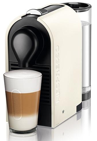 Krups XN 2501 Nespresso U Kapselmaschine nur 99€ inkl. 50€ Gutschein für Kapseln & Zubehör