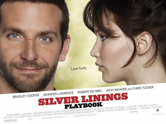 2 Kinokarten für Silver Linings fast kostenlos