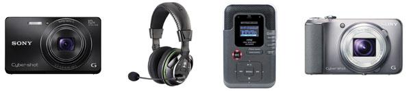 [Amazon Blitzangebote] Update! 18 Uhr: Sony DSC H90S für 105€ inkl. Versand