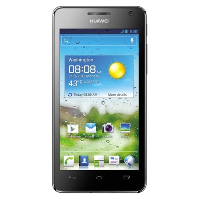 [notebooksbilliger.de] Huawei Ascend G600 (Android 4, 8MP Kamera) für 224€ inkl. Versand