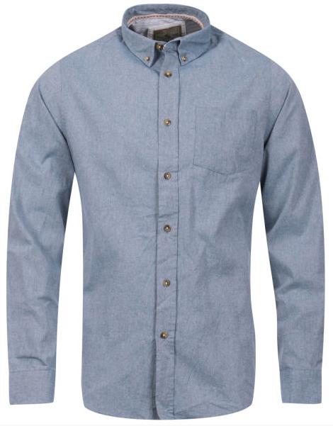 [THEHUT] Herren: BRAVESOUL Hemd 10,28€ & BEN SHERMAN 2er Pack Shorts 12,09€, je inkl. Versand!