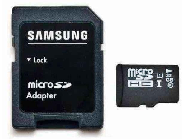 Samsung MicroSDHC Class 10   16 und 32GB ab 9,95€