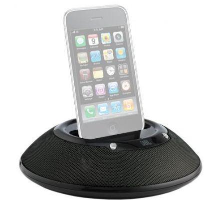 iPod Dockingstation JBL On Stage Micro II nur 15,98€