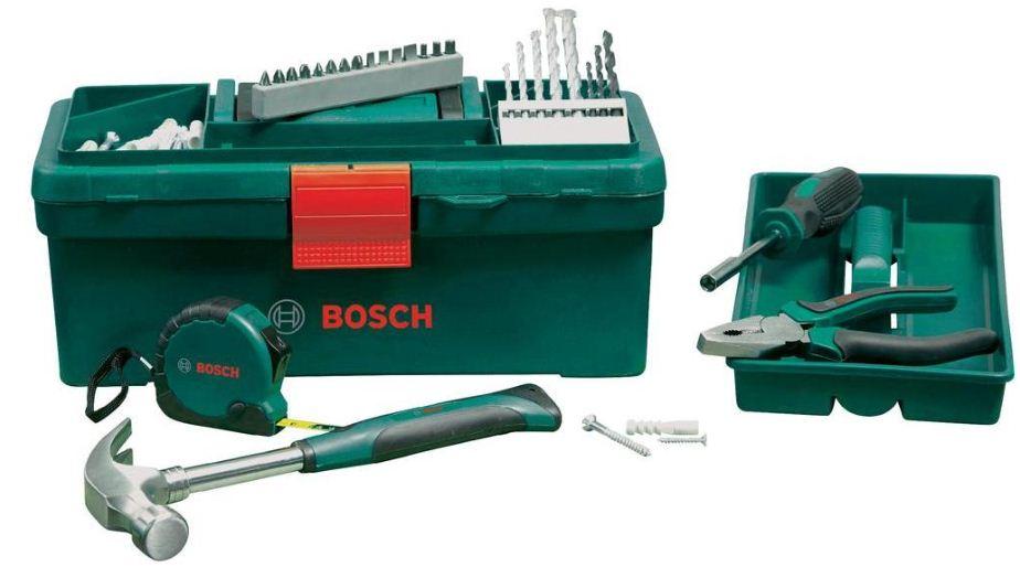 [ebay Wow] Zubehör Box: Handwerkzeuge Bosch 2607017187 inkl. Versand 19,90€