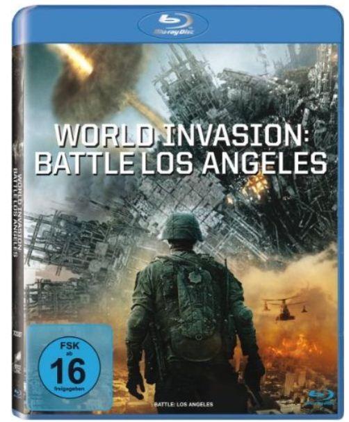 [Amazon] Wieder da! Aktion: 3 Blu rays nach Wahl für inkl. Versand 25€