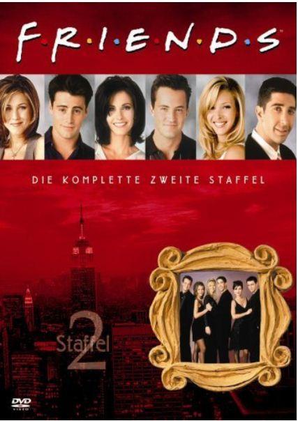 [Amazon] DVD Aktion: 3 TV Serien Staffeln für inkl. Versand 25€!