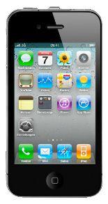 [ebay Wow] Smartphone: Apple iPhone 4 (16GB, 5MPX, Retina Display, 3G) inkl. Versand 449€