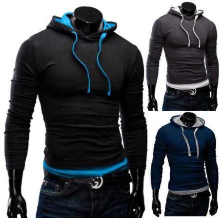 [ebay Wow] Merish: Hoodie in 10 verschiedenen Farben und den Größen von S bis XXL, inkl. Versand je 17,90€