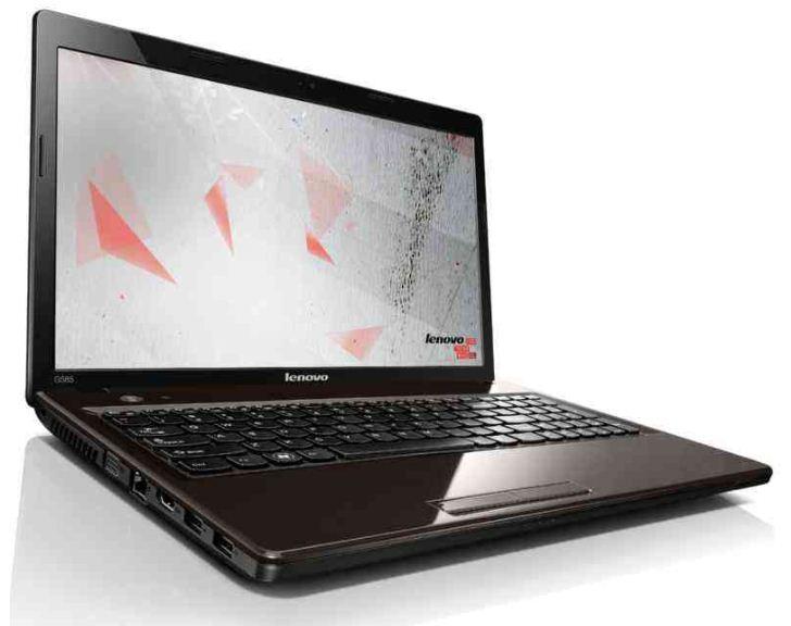 Lenovo G580 MAA6XGE (i3 CPU 2x2,3GHz, 4GB RAM 320GB HDD) für 269,10€ inkl. Versand