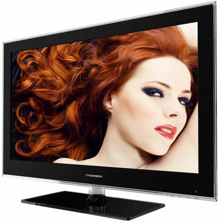 [Amazon] TV Deal des Tages: 22″er Thomson 55,9 cm (HD Ready, DVB C/ T, 2x HDMI, CI+, USB 2.0) inkl. Versand 169€ (Vergleich 245€)