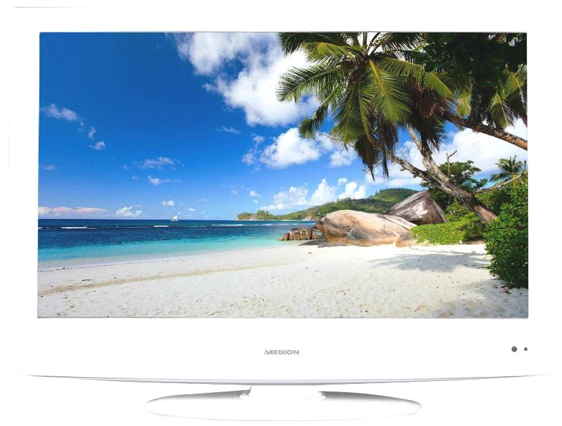 [Amazon] TV Deal des Tages: 31,5 Medion Life, 80 cm, HD Ready, DVB T/C, weiß, inkl. Versand 219€