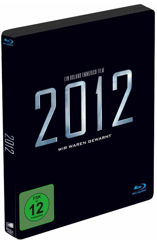 [Amazon] Blu ray Aktion: Jede Menge Steelbooks ab 9,97€!