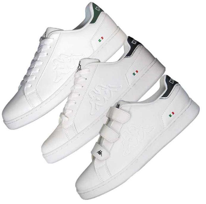 [ebay] Herren Schuhe: Kappa Gr. 40 47 inkl. Versand 22,99€