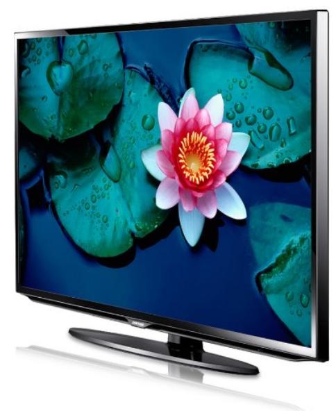 [ebay Wow] 32er TV: Samsung mit Full HD, 50Hz, DVB T/ C, inkl. Versand 299€