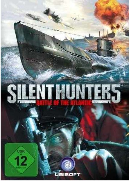 Silent Hunter 5: Battle of the Atlantic als Weekend PC Game im Download nur 4,97€