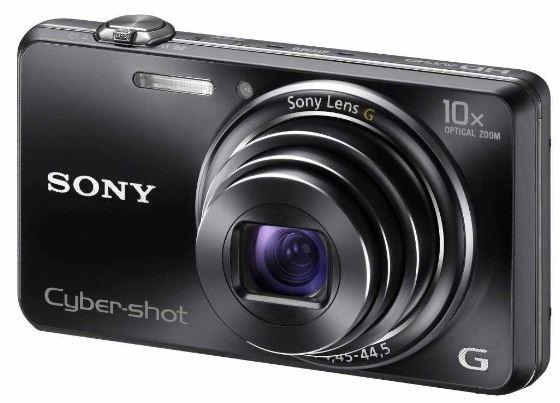 [Amazon.it] Digicam Angebote: Canon IXUS 125 für 82,18€ & Sony DSC WX100S für 162,18€ je inkl. Versand