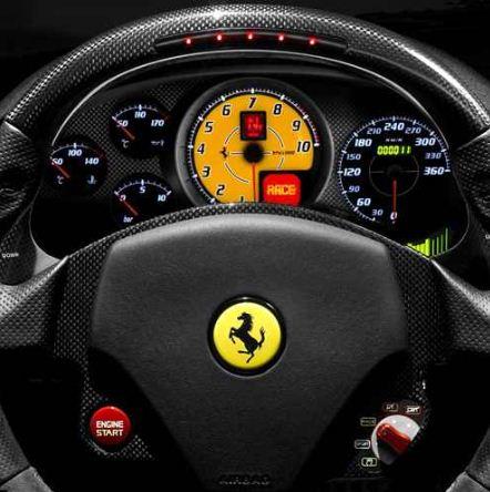 [ebay Wow] Gutschein: In 14 Städten Ferrari F430 selber fahren inkl. Versand je 49€!